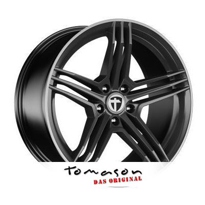 Tomason TN5 8.5x18 ET40 5x108 72.6