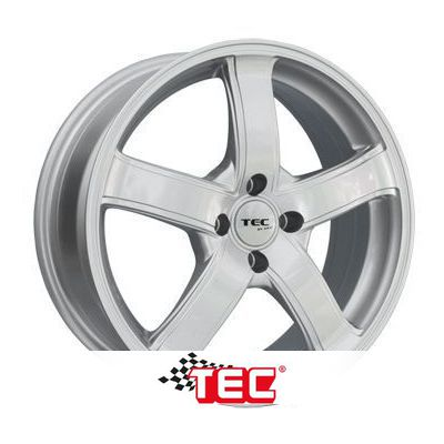 TEC Speedwheels AS1 7x17 ET25 4x108 65.1