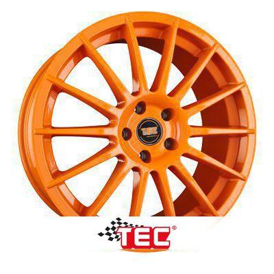 TEC Speedwheels AS2 8x18 ET35 5x112 72