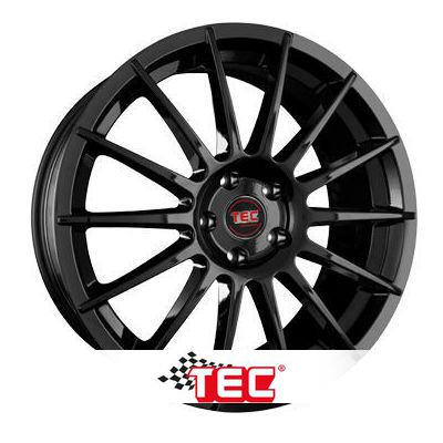 TEC Speedwheels AS2 7.5x17 ET45 5x112 72