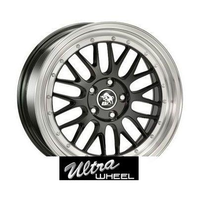 Ultra Wheels UA3 8.5x19 ET35 5x120 72.6