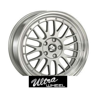 Ultra Wheels UA3 8.5x19 ET45 5x112 66.5