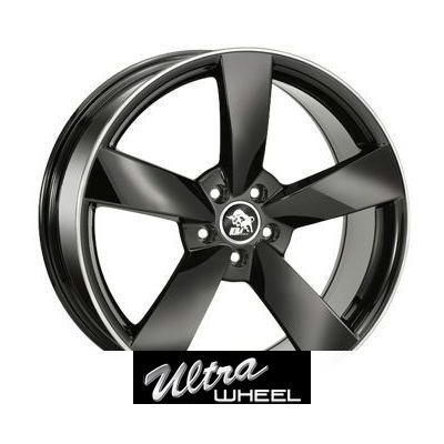 Ultra Wheels Rotor 9x20 ET45 5x112 66.5
