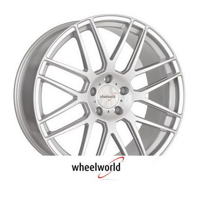 Wheelworld WH26 7.5x17 ET45 5x114 72.6