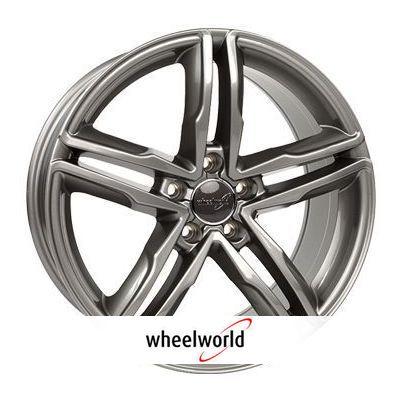 Wheelworld WH11 8x18 ET45 5x112 66.6