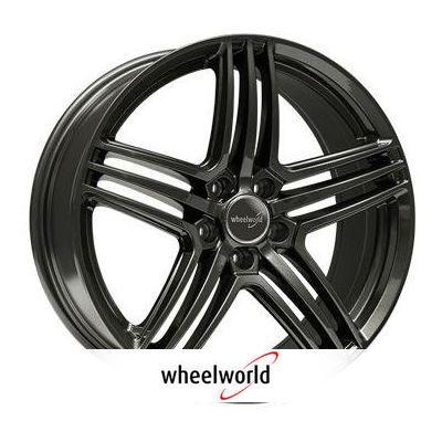 Wheelworld WH12 8x18 ET45 5x114 72.6