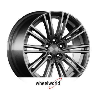 Wheelworld WH18 9x20 ET37 5x112 66.6