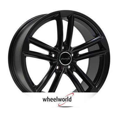 Wheelworld WH27