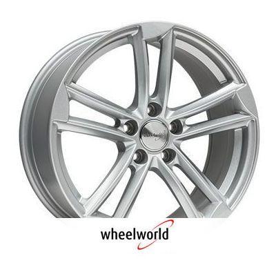 Wheelworld WH27 9.5x21 ET45 5x112 66.6