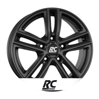 RC-Design RC 27 8x18 ET43 5x120 72.6