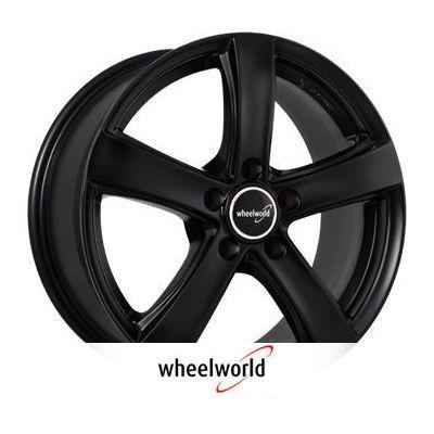 Wheelworld WH24 7x16 ET38 5x112 66.6