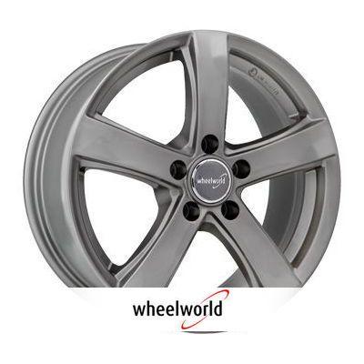 Wheelworld WH24 6.5x16 ET46 5x112 57.1