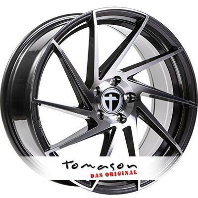 Tomason TN17L 8.5x19 ET40 5x114.3 72 H2