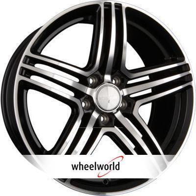 Wheelworld WH12 9x20 ET20 5x112 66.6