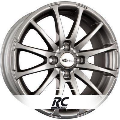 RC-Design RC 18 8x18 ET35 5x100 63.4