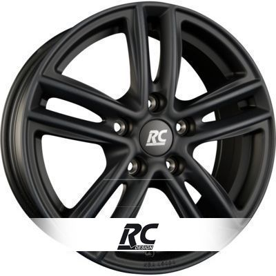RC-Design RC 27 6x16 ET38 5x100 57.1