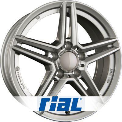 Rial M10