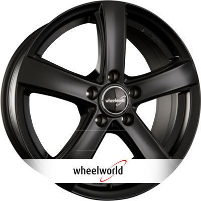 Wheelworld WH24