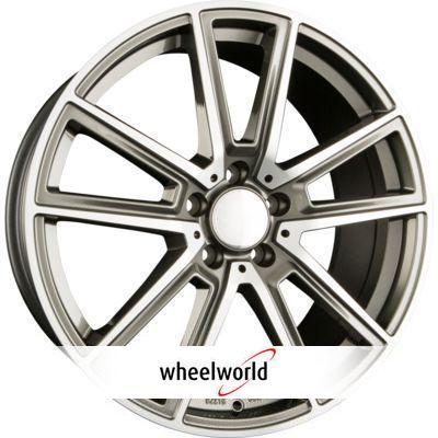 Wheelworld WH30 7.5x17 ET45 5x112 66
