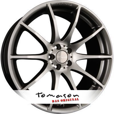 Tomason TN1 8.5x18 ET30 5x100 63.4