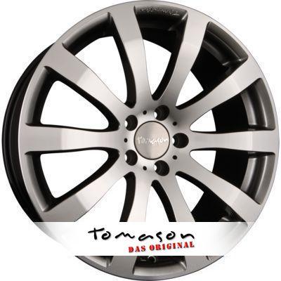 Tomason TN4 8.5x18 ET40 5x112 72.6