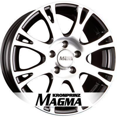 Magma Centero