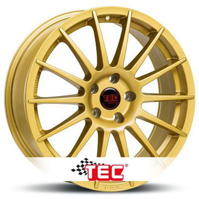 TEC Speedwheels AS2 7x17 ET40 4x108 63
