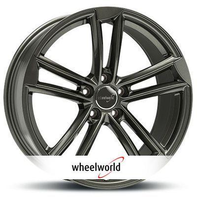 Wheelworld WH27 8.5x19 ET30 5x112 66