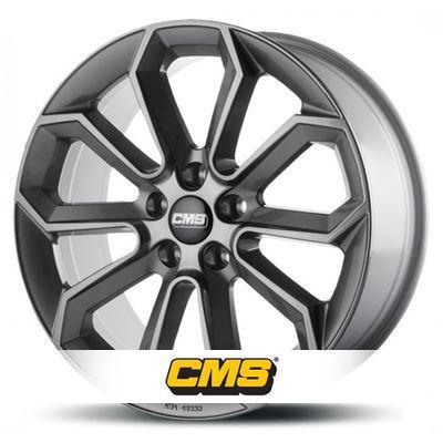 CMS C20 7.5x17 ET35 5x112 66.5 H2