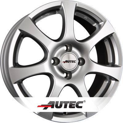 Autec Zenit 6x15 ET38 4x100 57.1