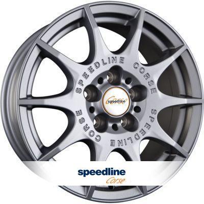 Speedline SL2 Marmora 7x16 ET45 5x108 76 H2