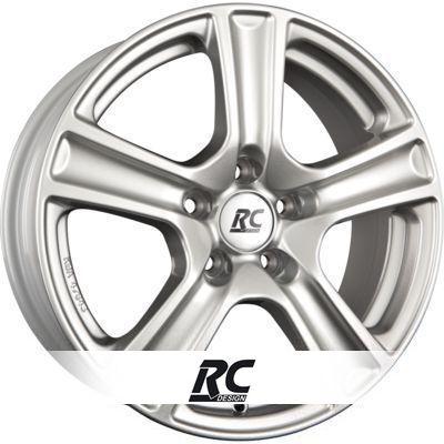 RC-Design RC 19 5x15 ET40 4x100 54.1