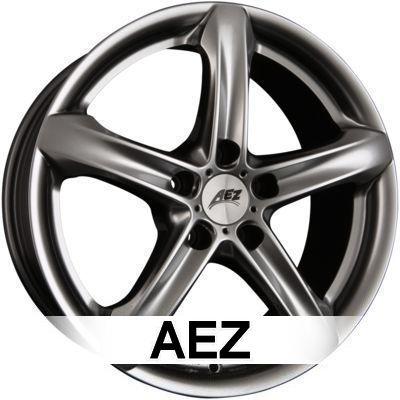 AEZ Yacht 10x20 ET40 5x120 72.6 H2