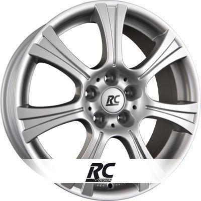 RC-Design RC 15T 6.5x16 ET56 6x139.7 92.4