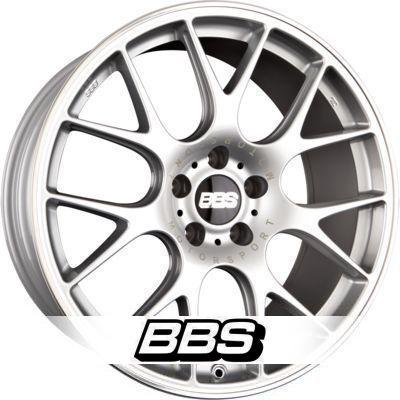 BBS CH-R 8.5x19 ET48 5x112 82 H2