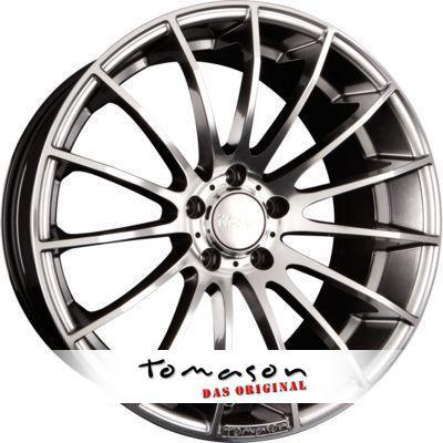 Tomason TN9 8.5x19 ET40 5x108 72.6