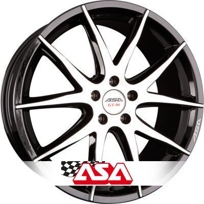 ASA GT3