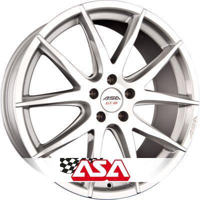 ASA GT3 9x20 ET35 5x120 72