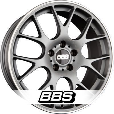 BBS CH-R 8.5x20 ET40 5x112 82 H2