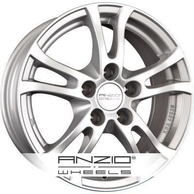 Anzio Turn 6.5x16 ET40 4x100 63.3