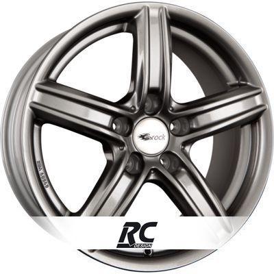 RC-Design RC 21 8x18 ET30 5x120 72.6