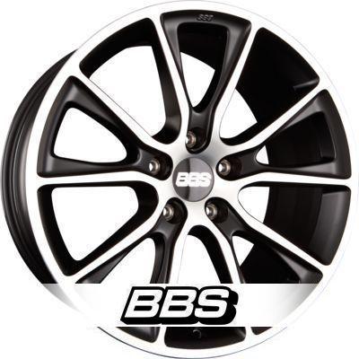 BBS SV 10.5x22 ET38 5x120 72