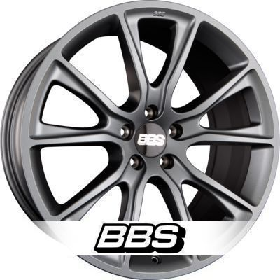 BBS SV 9x20 ET45 5x120 65 H2