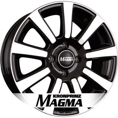 Magma Interio