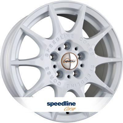 Speedline SL2 Marmora 7x16 ET45 5x112 76