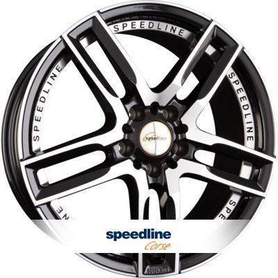 Speedline SL1 Imperatore 9.5x19 ET40 5x112 76