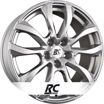RC-Design RC 23 7.5x17 ET47 5x112 66.6
