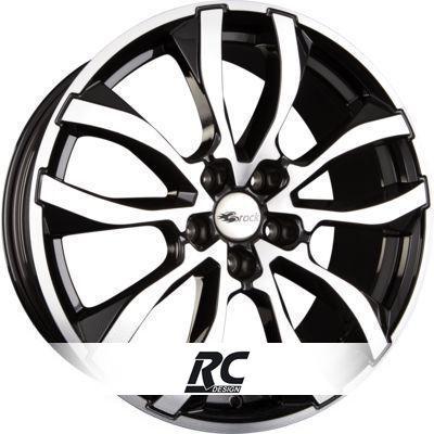 RC-Design RC 23 7.5x17 ET35 5x112 66.6