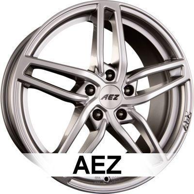 AEZ Genua 7.5x17 ET36 5x100 57.1