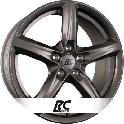 RC-Design RC 24 7.5x17 ET41 5x115 70.2